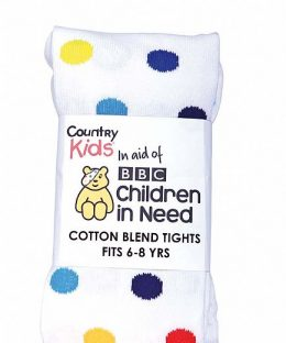 Children in Need Tights