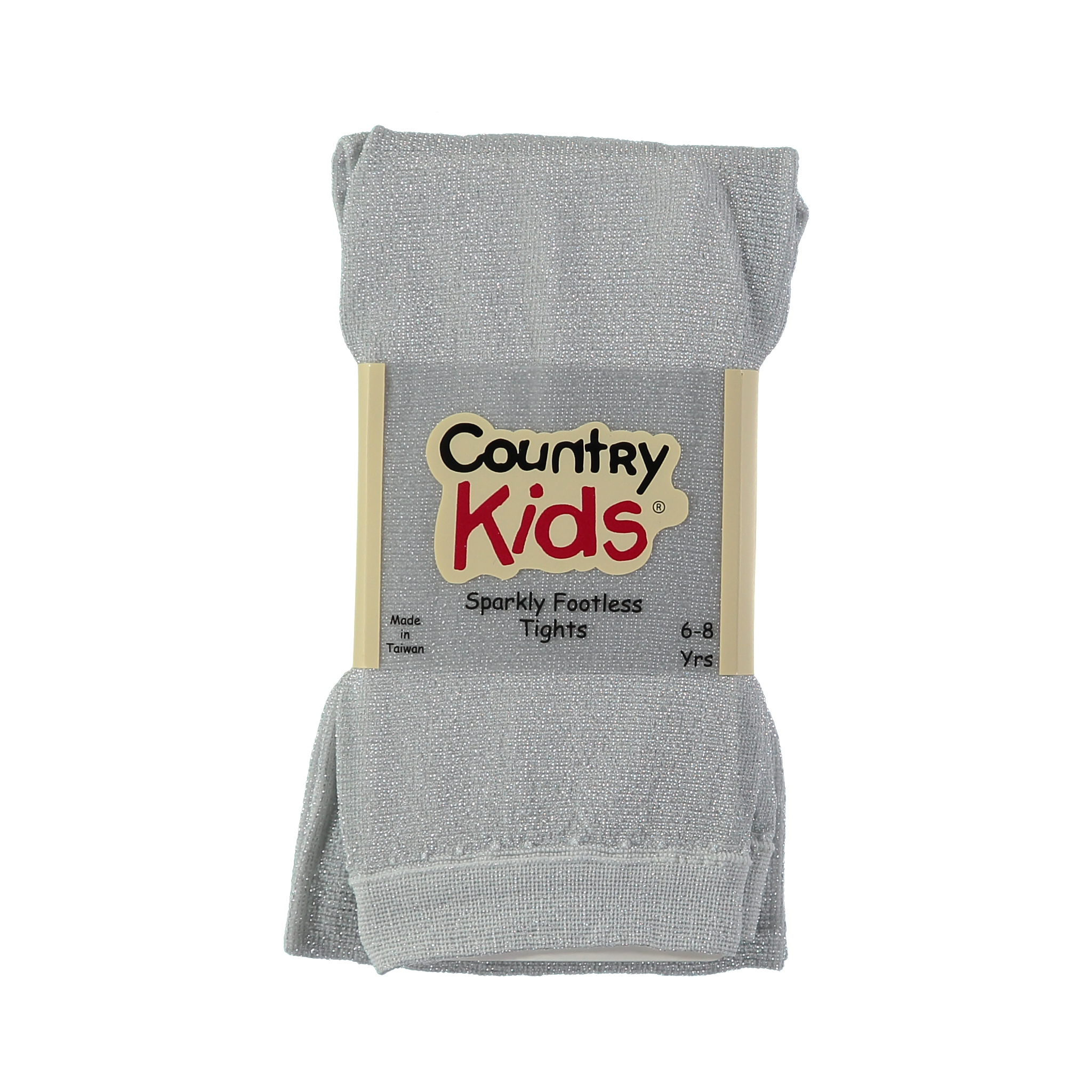 6e42f5b9fb603 Sparkly Footless | Country Kids Tights