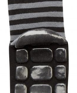 Prudence Pig Country Kids Baby Toddler Children Non Slip Slipper Shoe Sock